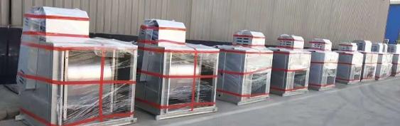 怎么样合理和谐全铝制屋顶排烟风机进、排气口面积!